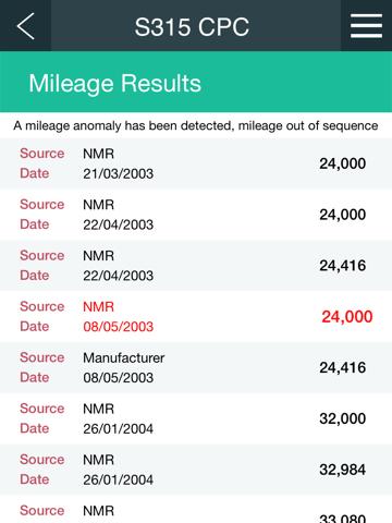 Car Check screenshot