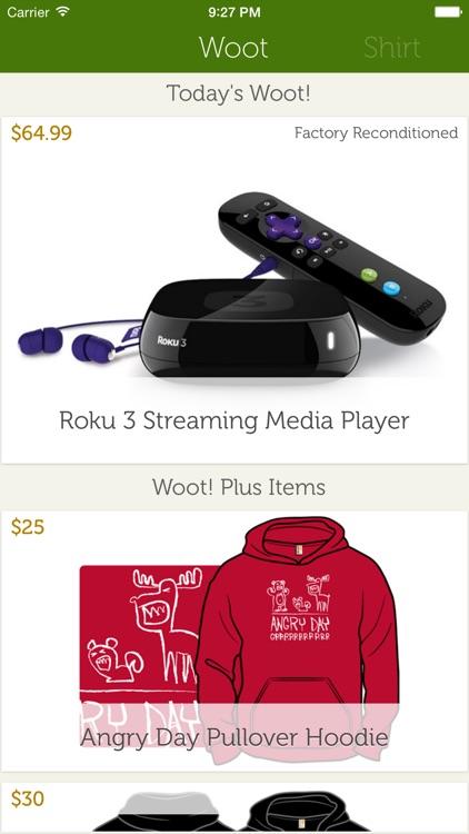 Deals On Woot.com