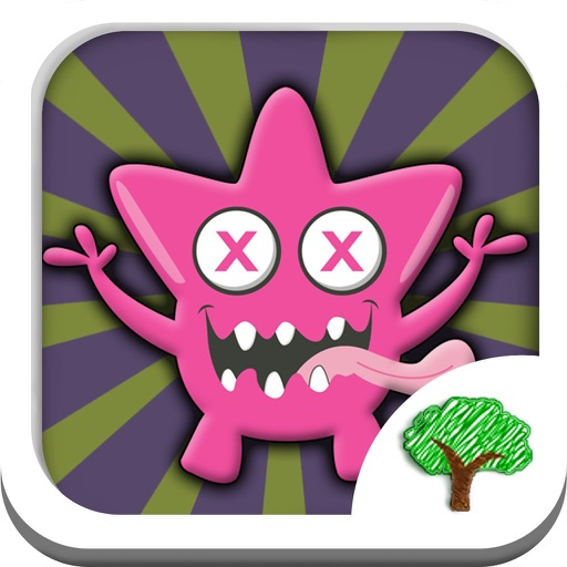Math Monsters - Bingo