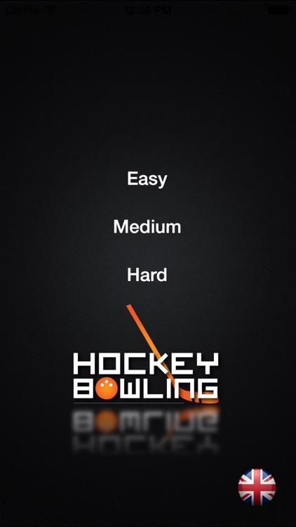 Hockey Bowling