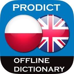 Polish <> English Dictionary + Vocabulary trainer Free