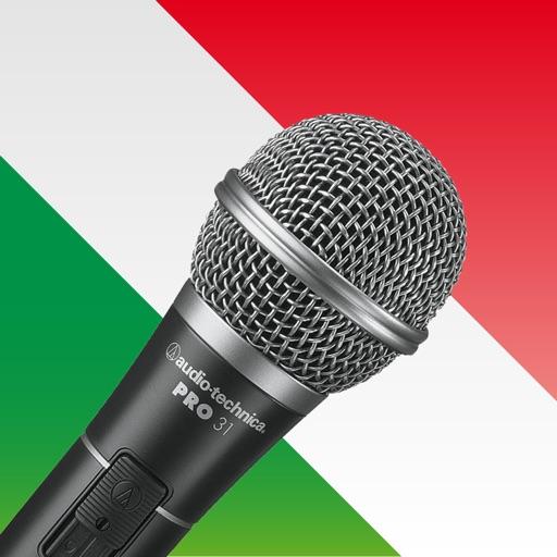 My Video Karaoke: Musica Italiana