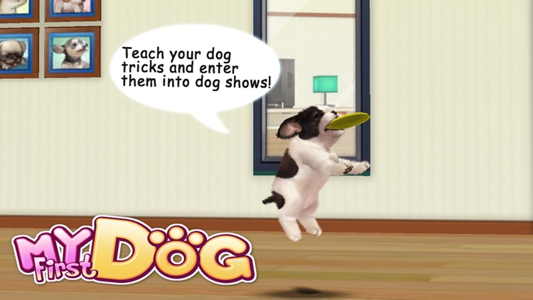 My First Dog. screenshot-3