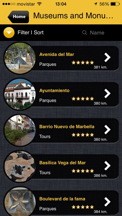 Be Your Guide - Marbella