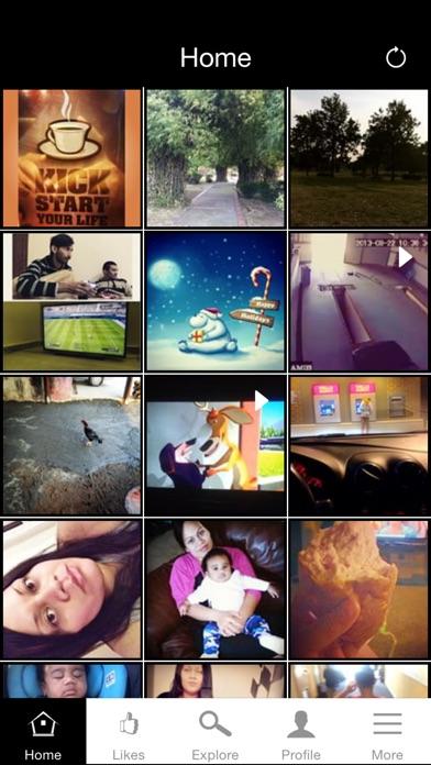 MyRepostLit Repost for Instagram - Download & Regram Photos & Videos Screenshot on iOS
