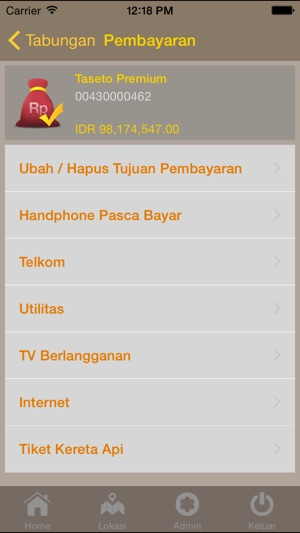 btpn sinaya mobile on the app store rh itunes apple com