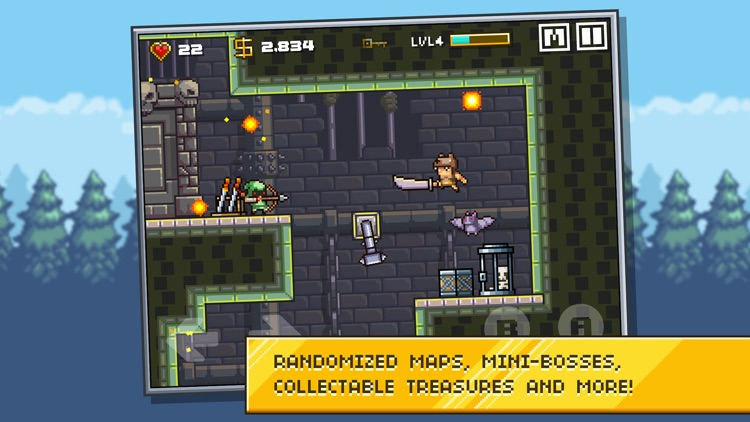 Devious Dungeon 2 screenshot-4