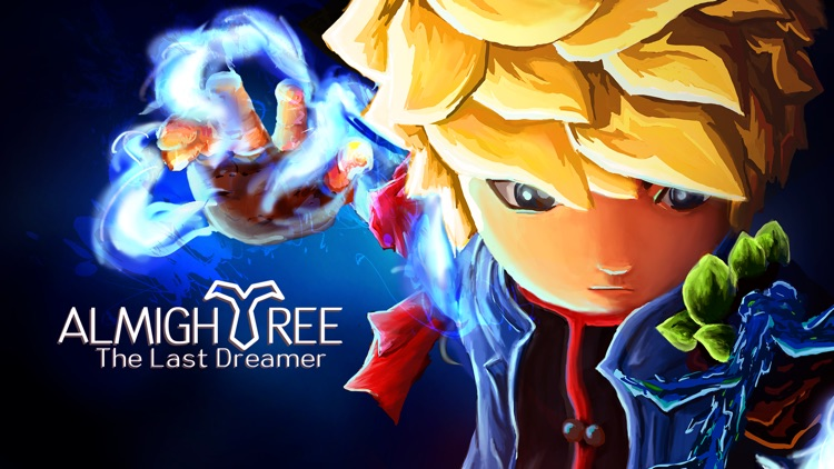 Almightree: The Last Dreamer screenshot-0