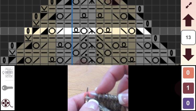 Romi Seven Small Shawls Year 4 screenshot-3