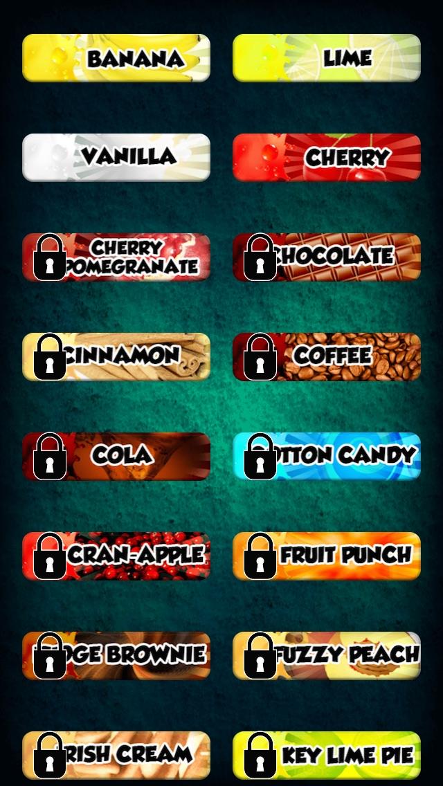 Chilled Smoothie Slushy Maker - New drinking shake game-2