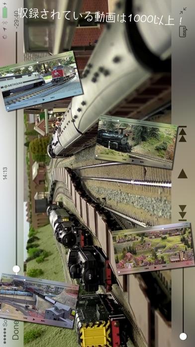 i鉄道模型