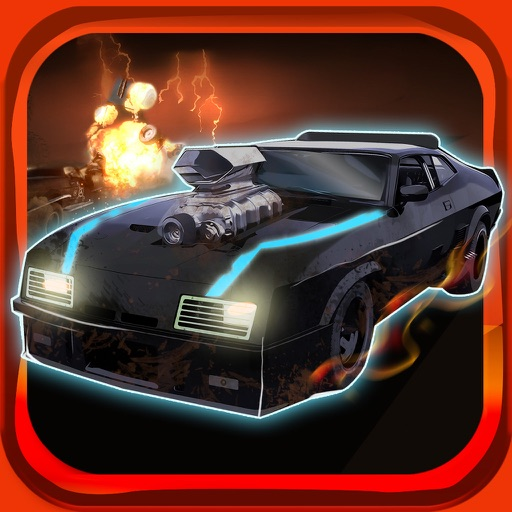 Mad Fury Night Road Race – Max Speed Adrenaline Rush Armor Racing Game iOS App