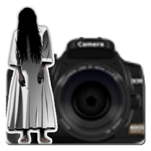 Ghost Scary Prank April Fools iOS App