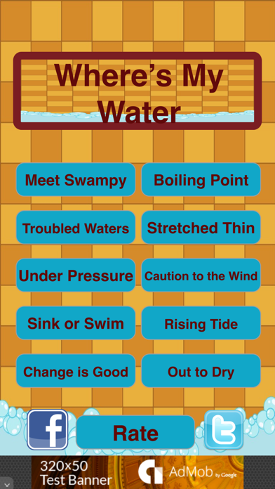 Free Guide For Where's My Water? Game HD Newest