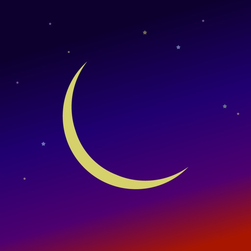 Goodnight - Parent monitor