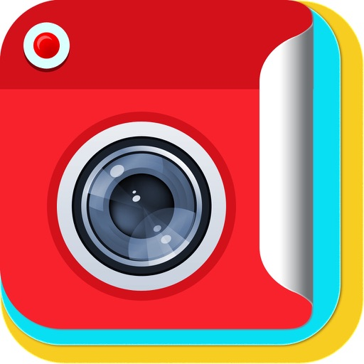 Video Maker Pro - Create beautiful video square slide show with your photo and image