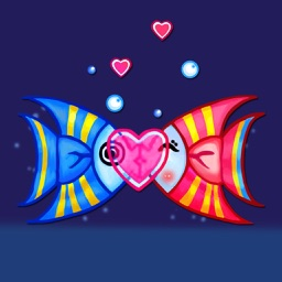 The Kiss Fish