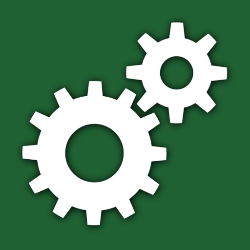 Sys Info Watch icon