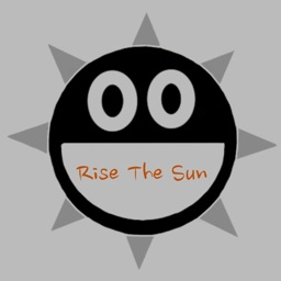 Rise The Sun - [ Action Game ]