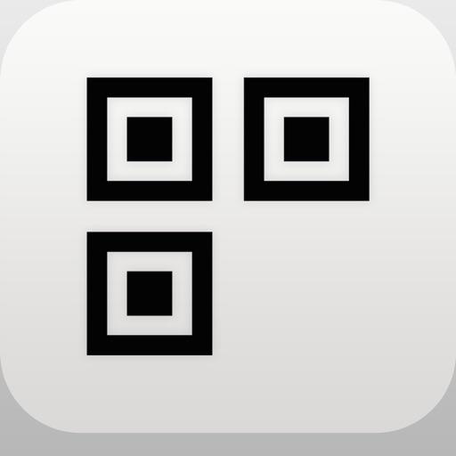 連続QR - 使いやすいQRコードリーダー