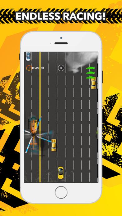 無料カーレースゲームのおすすめ画像1