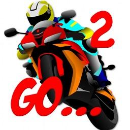 Motorbike World Challenge 2