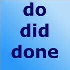 100 неправильных глаголов icon