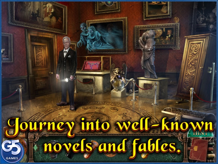 Lost Souls: Timeless Fables HD (Full) screenshot-1