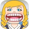 Back to School - Crazy Dentist Office