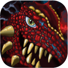 Activities of Mighty Little War Dragon - A Game Set in the Age of Magic