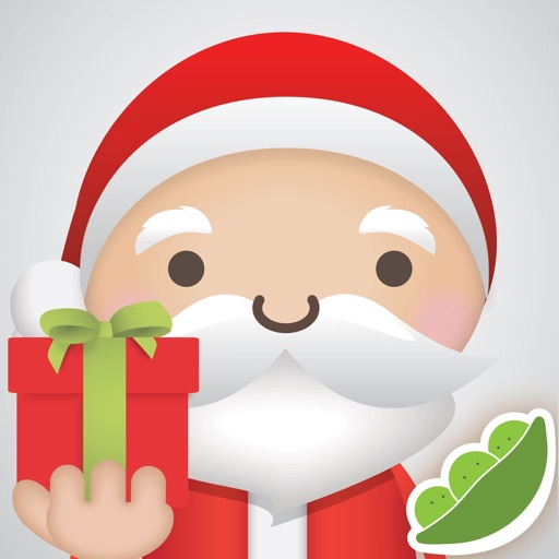 Christmas Theme Stickers Keyboard: Using Holiday Icons to Chat