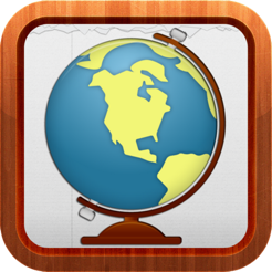 3d World Map App For Iphone. Global Map  3D World 4 on the App Store