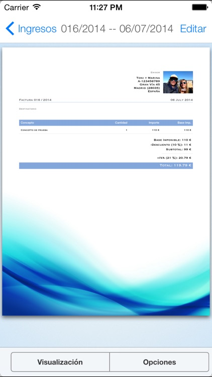 Freelance Pro screenshot-3