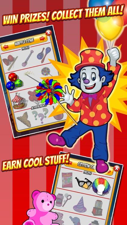 Circus Food Maker screenshot-4