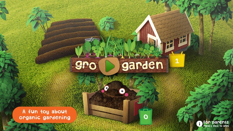 Gro Garden screenshot-0