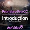 Intro Course For Premiere Pro