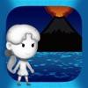 Amazing Volcano Runner