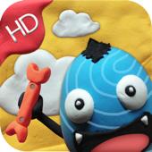 小手指剧场HD-可以玩的动画片