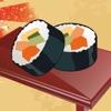Sushi Roll Kitchen Challenge