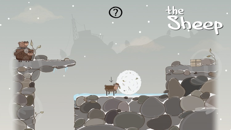 the Sheep Adventure screenshot-4
