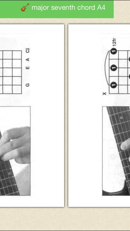 practice guitar chords by Changjie Yan