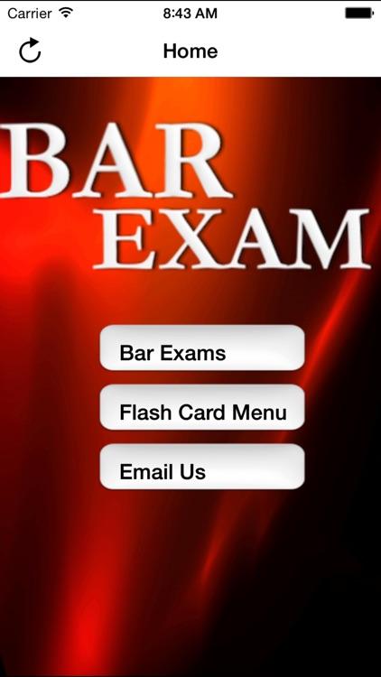 Bar Exam Buddy