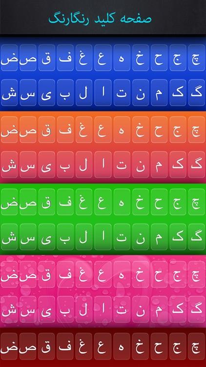 FarsiBoard - Persian Keyboard