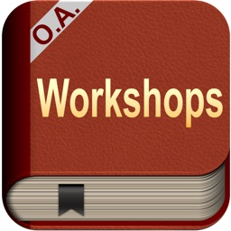 OA Workshops Free