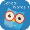 School Words 1: Learn Core Words in Context for Improved Comprehension for Elementary Students