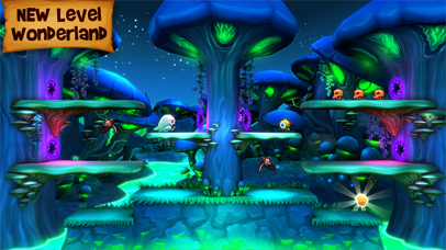 Screenshot from Muffin Knight FREE