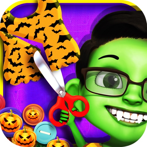 Halloween Kids Tailor icon