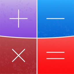 Calculator reCalcPro - Reuse of the numbers, App for iPhone, iPad