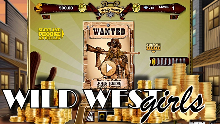 casino d Slot