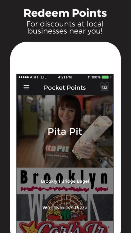 Pocket Points™
